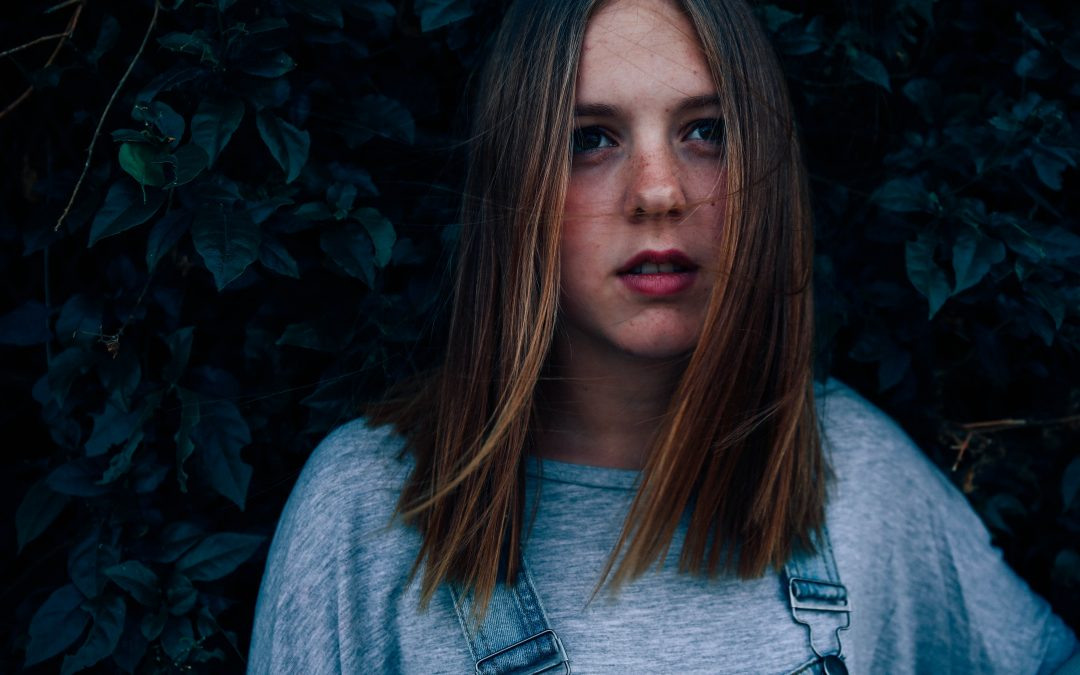 Adolescents and Anxiety: How to help your teen prepare for going back to school