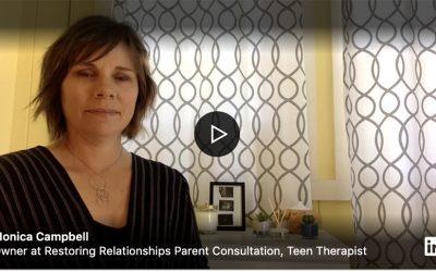 Really Understanding your Teen's needs