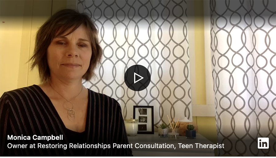 Really Understanding your Teen's needs